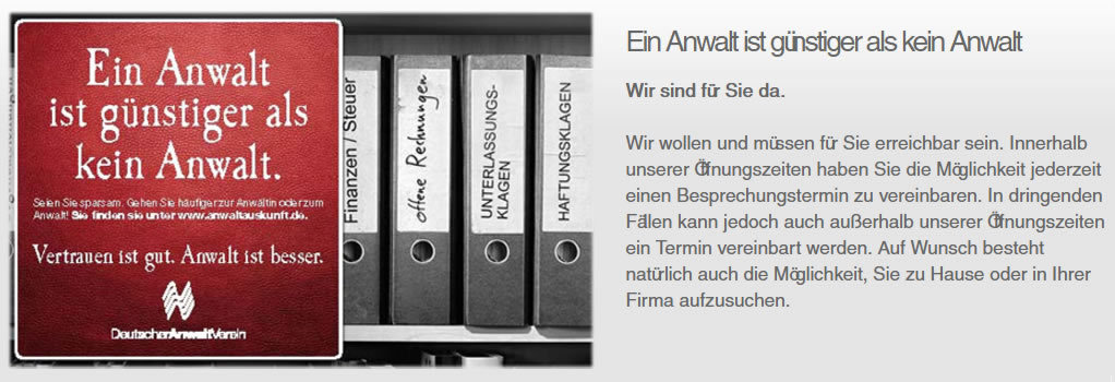 Anwalt Verkehrsrecht: Blitzeranwalt aus  Feuerbach (Stuttgart)