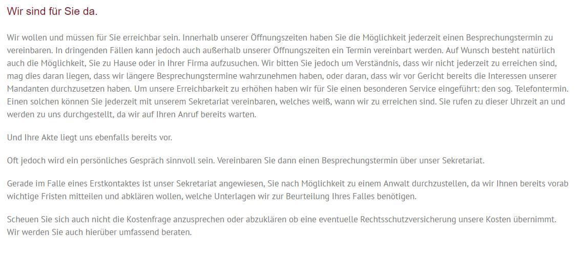 Familienrecht für  Remseck (Neckar)